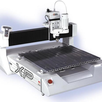 Engraving Machine | IS6000XP | Etching, Engraving & Laser Marking
