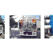 Water Tank Hire