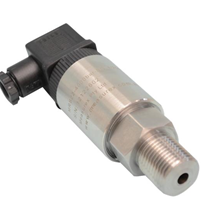 Strain Gauge Pressure Transmitter High Pressure | MRS22