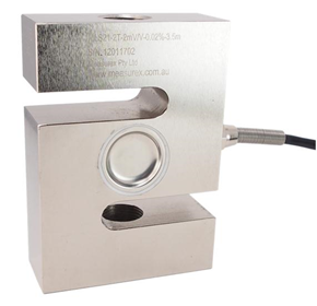 S-Type Load Cell 20kg to 30t | MLS21