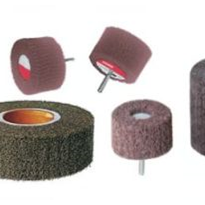 Non-Woven Nylon Brushes & Drums | Suhner