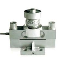 Double Ended Shear Beam Load Cell 10 to 50t | MLP22