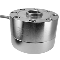 Shear Web Center Thread Load Cell 2t to 100t | MLW23