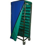 Trolley Covers | Food Trolley Covers