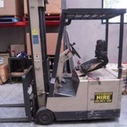 Used Forklift for Sale | Crown 30SC