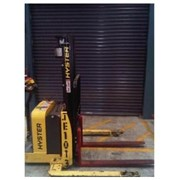 Used Pallet Truck for Sale | 2005 Hyster W25ZA
