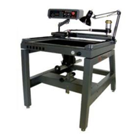 Engraving Machine | Model HP-650