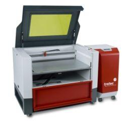 Laser Engraving Machine | Speedy 400 fiber