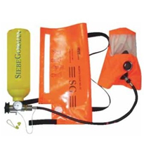 Emergency Escape Breathing Apparatus | North Star