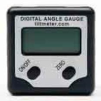 Digital Inclinometer | LVLEDG