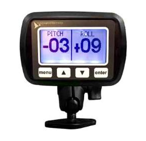Digital Inclinometer | LVLHMDS1000B