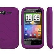 Anti-Radiation Phone Cover | HTC Desire S