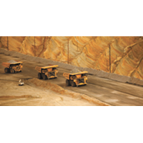 Mining Industry Business Improvement