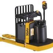 Warehouse Forklift Truck | Hyster MPB040E Pallet Mover