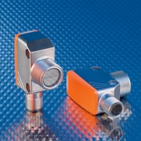 New AC photoelectric sensors - small, strong and robust.