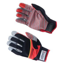 Large Safety Gloves | GMG244 | GripGuard