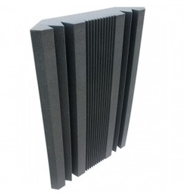 Sound Absorption Foam/Corner Bass Trap | BT120-80