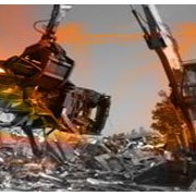 Scrap Metal Removal & Recycling