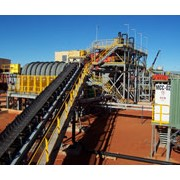 Mining Crushing & Screening Plants