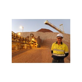 Mining Stackers & Conveyors