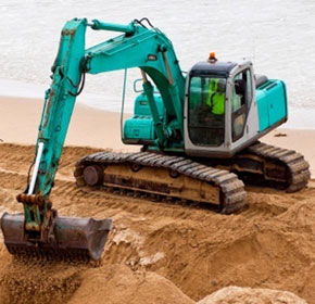 Civil Contracting | Bulk Earthworks