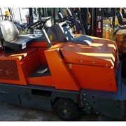 Used Sweeper for Sale | Hako 1700D