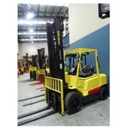 Used Counterbalance Forklift Truck for Sale | 2004 H3.00DX