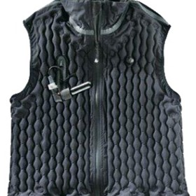 Argon Gas Warming Vest | 6900