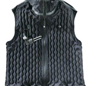 Argon Gas Warming Vest | N-Ferno® 6900