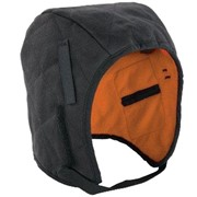 N-Ferno® 6873 3-Layer  Winter Head Liner w/Banox Shell
