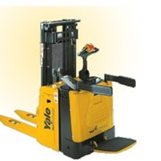 New Stacker Forklift for Sale | Yale MS12X