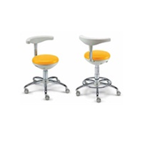 Dental Assistant Stool | Assist Plus