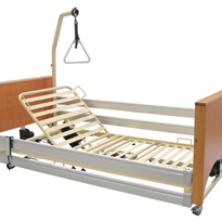 Hospital/Nursing Home Bed | AH Eco - Ultra Low