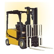 New 4 Wheel Electric Forklift for Sale | Yale ERP22VL