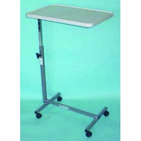 Overbed Table | W/Tilt Top