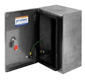 Standard Electrical Enclosures