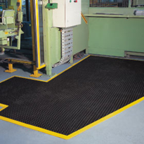 Safety Mats | ERGO-TRED