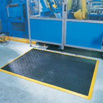 Safety Mats | EURO-MAT