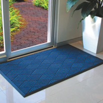 Office Matting | Diamond Tread