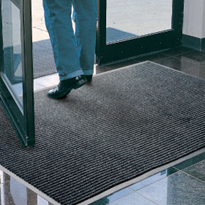 Office Matting | Poly Rib