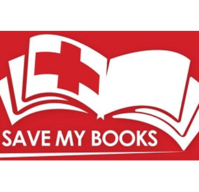 Why change to Save My Books?