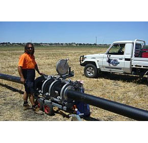 Irrigation Services