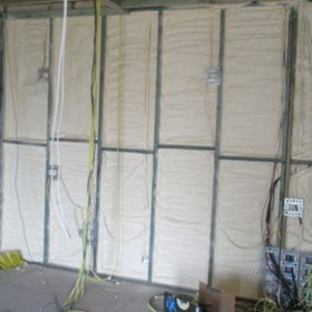 Home Foam Insulation