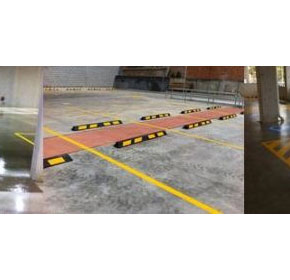 Car Park Cleaning & Coating