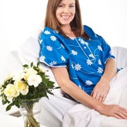 Womens Hospital Gown