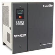 Rotary Screw Air Compressor | ZS300 30 HP 119 CFM