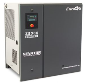 Rotary Screw Air Compressor | Senator | ZS300 30 HP 119 CFM