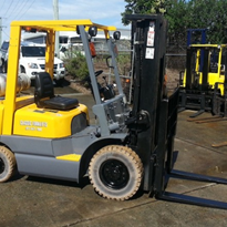 Used Forklift for Sale | TCM | 2.5 Tonne (CF128)