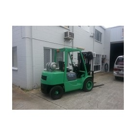 Used Forklift for Sale | FG30 (SF326)