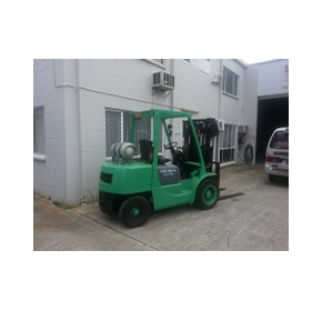 Used Forklift for Sale | Mitsubishi | FG30 (SF326)
